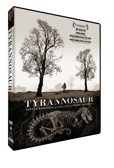 DVD Review: Tyrannosaur is an Intense and Hard Hitting Drama