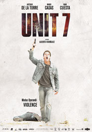 Tribeca Film Festival '12: 'Unit 7′ Review