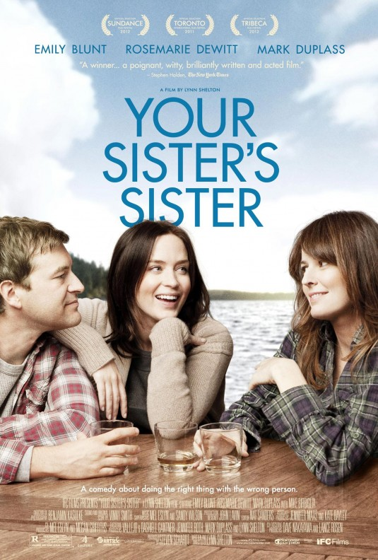 Tribeca Film Festival '12: Your Sister's Sister Review