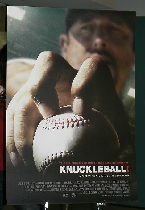 Tribeca Film Festival 2012: 'Knuckleball!' Review