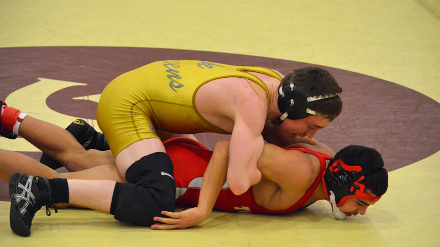 Tribeca Film Festival '12: On the Mat Review