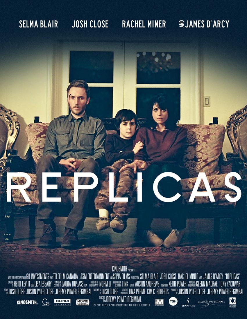 Tribeca Film Festival '12: Replicas Review