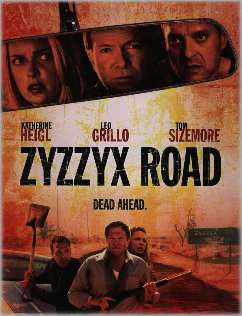 VOD Overdose Extra: GoDigital Acquires Kathryn Heigl Movie, Zyzzyx Road, That Grossed Just $30