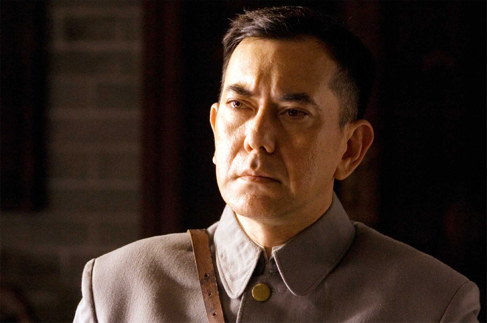 Anthony Wong to Play an Aging Ip Man in 'Ip Man The Final Chapter'