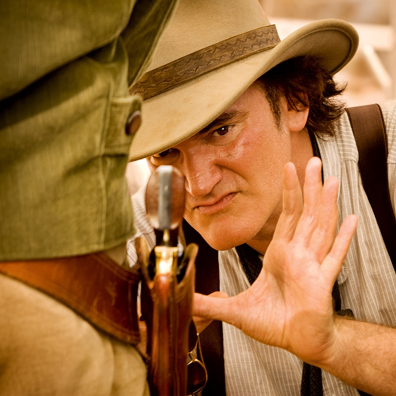 Tarantino and Co Talk Django Unchained at the NYC Press Conference [VIDEO]