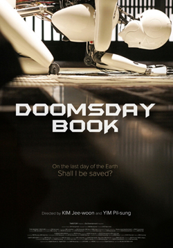Well Go USA to Distribute High Concept Sci-Fi Drama, Doomsday Book