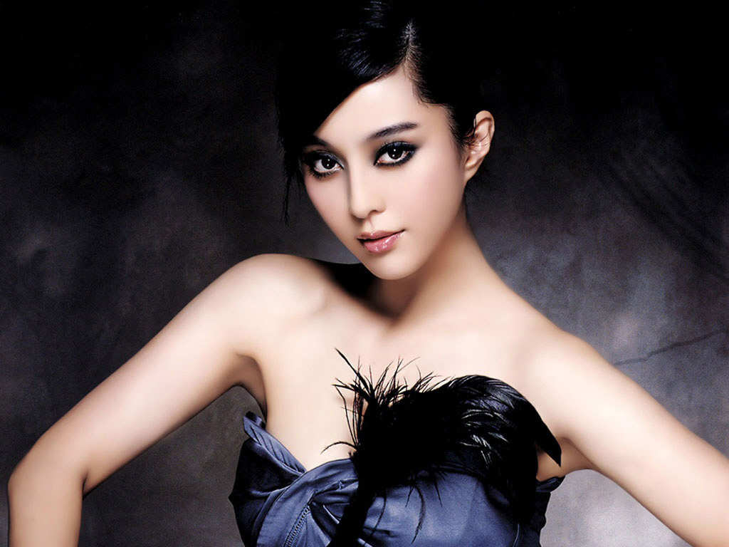 Could Fan Bingbing be the Next in Line to Join Iron Man 3?