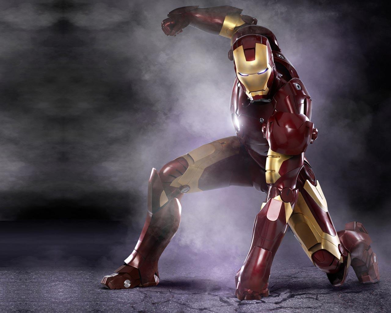 'Iron Man 3′ Spy Photos reveal a HUGE Villain Related Spoiler