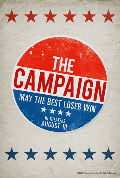 The First Trailer for 'The Campaign' Punches a Baby in the Face!