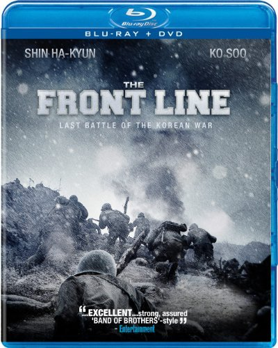 Blu-Ray Review: The Front Line