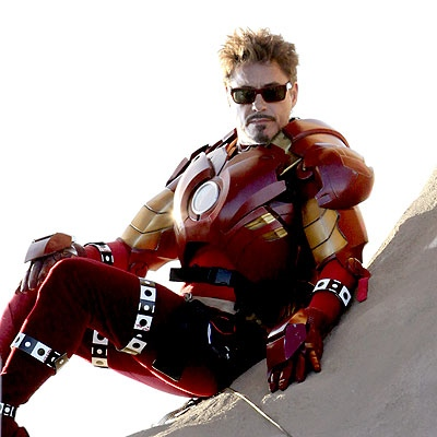 Disney CEO Announces the Green Light for 'The Avengers 2′ but will Downey return?