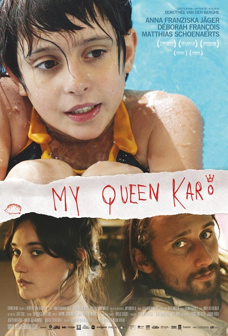 VOD Overdose: Tugg and Cinemit Sell Out & Vyer's 'My Queen Karo' is Streaming Now!