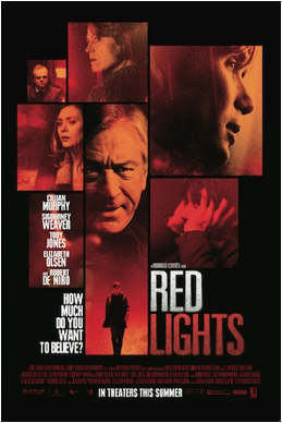 Things Get Creepy and Intense in Official Trailer for Rodrigo Cortes' 'Red Lights'