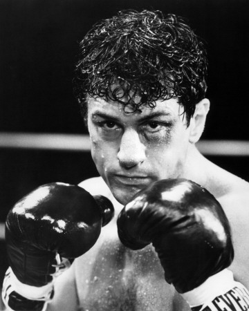 Iconic Movie Boxers Stallone and DeNiro to Knock Each Other Out in Boxing Comedy?