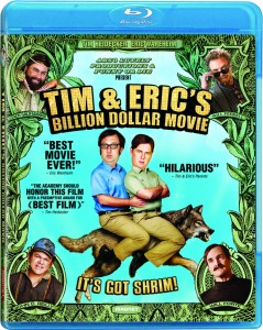 Blu-ray Review: Tim and Eric's Billion Dollar Movie