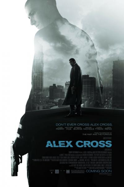 Tyler Perry Turns Serious in the Intense Trailer for 'Alex Cross'
