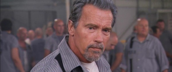 First Official Look at Arnold and Stallone in 'The Tomb'