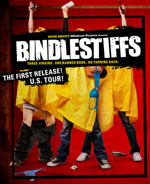 VOD Overdose: News on Kevin Smith's SModcast Pictures' 'Bindlestiffs', 'Detropia', and Vyer Films Update!