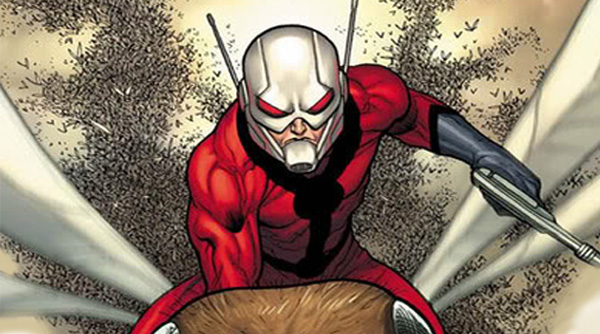 Fanboys Rejoice: Edgar Wright Has Completed a Test Reel for 'Ant-Man'