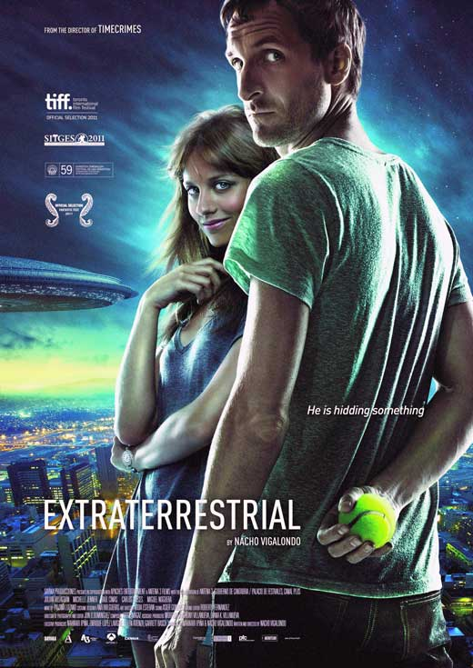 Movie Review: Nacho Vigalondo's 'Extraterrestrial' is, at the Very Least, Something Different