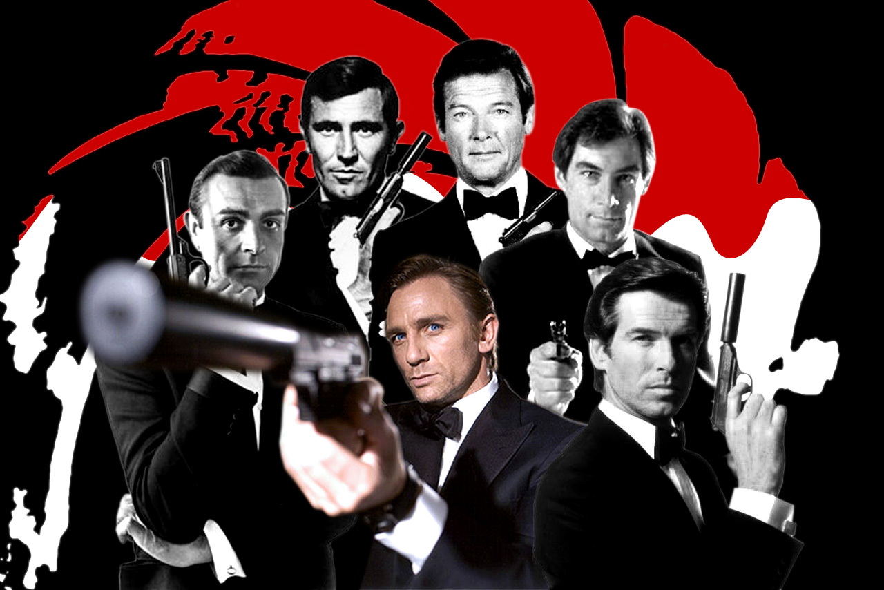 "Encore Present's ""The Bond Collection"" This July"
