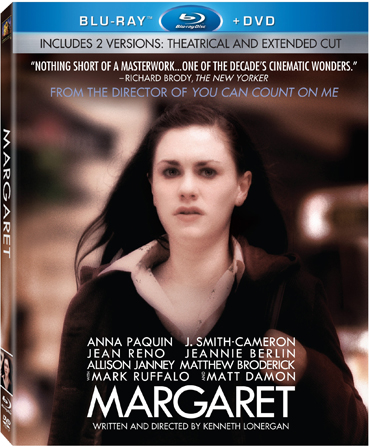 DVD Review: 'Margaret' is a Deeply Flawed Masterpiece