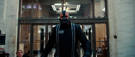 New Full Length Trailer for ' The Dark Knight Rises' Will cause the Fire to Rise within