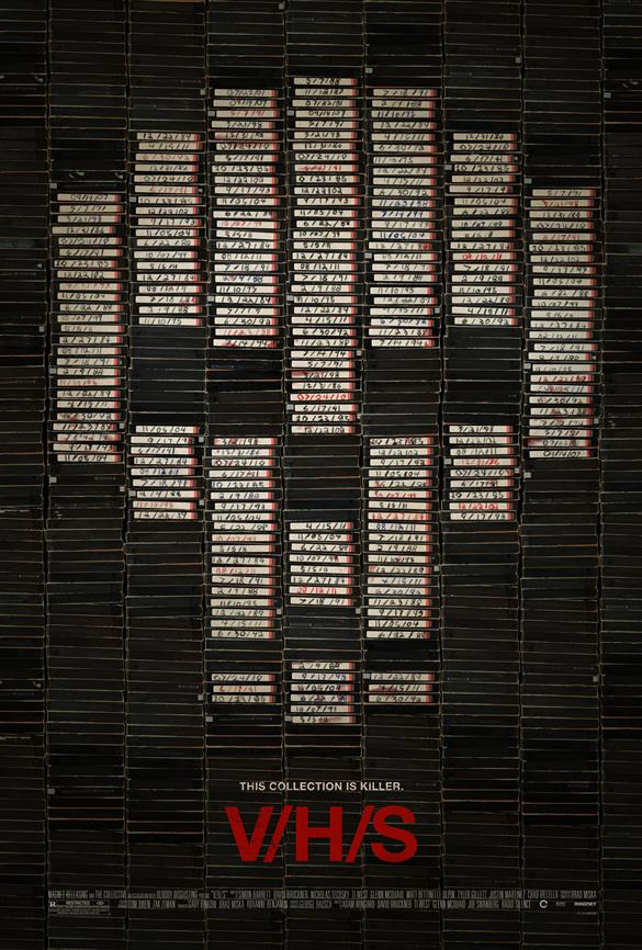 Red Band Trailer for V/H/S is Full of Some Crazy Shenanigans