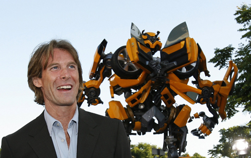 'Transformers 4′ Won't be a Reboot and Will Have a Smaller Budget Says Michael Bay