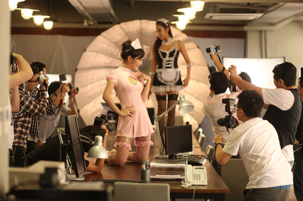 NYAFF 2012: 'Vulgaria' Review – Hong Konger Are Getting Raunchier
