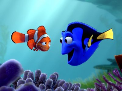 Finding Nemo Fans Rejoice! Andrew Stanton is Working on Finding Nemo 2!