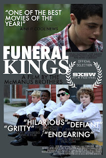Fantasia 2012: Funeral Kings Review