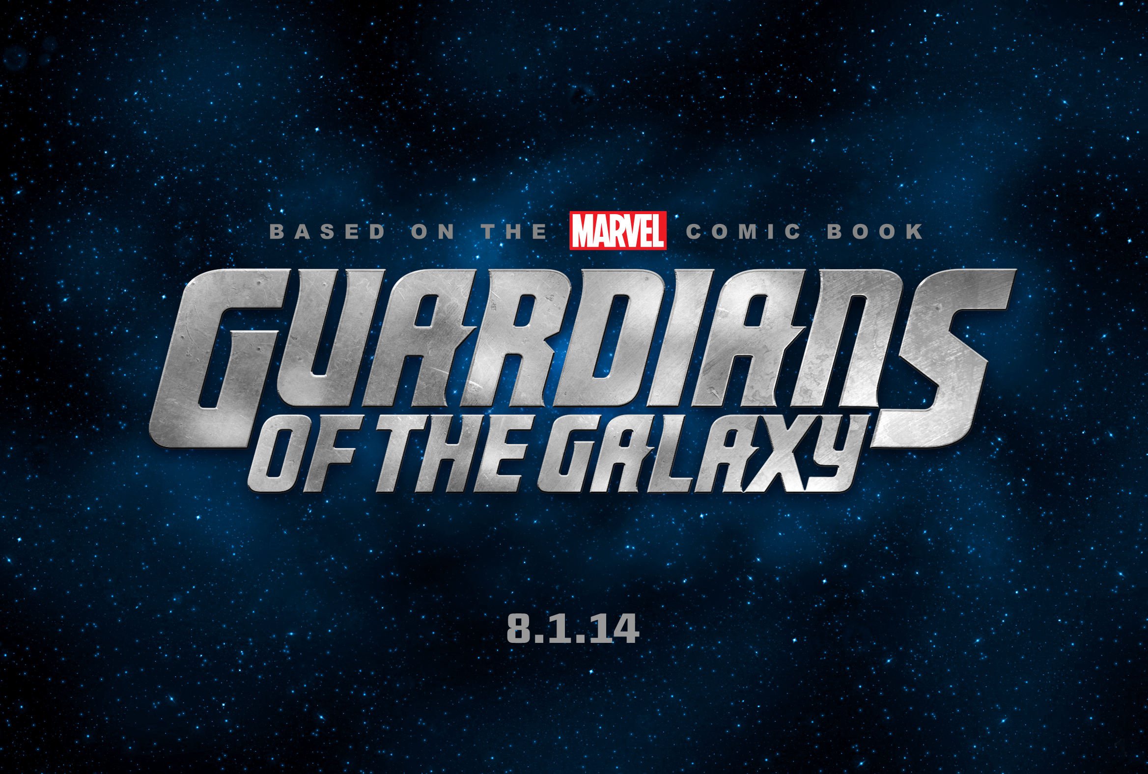 First Trailer for 'Guardians of the Galaxy' Can't Stop This Giddy Feeling Deep Inside of Me
