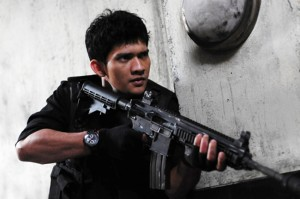 Iko Uwais The Raid 300x199 The Raids Iko Uwais to Join Keanue Reeves Man of Tai Chi