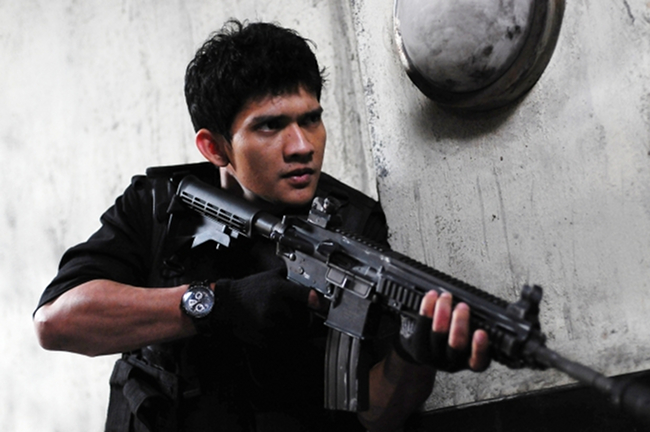 The Raid's Iko Uwais to Join Keanue Reeves' Man of Tai Chi'