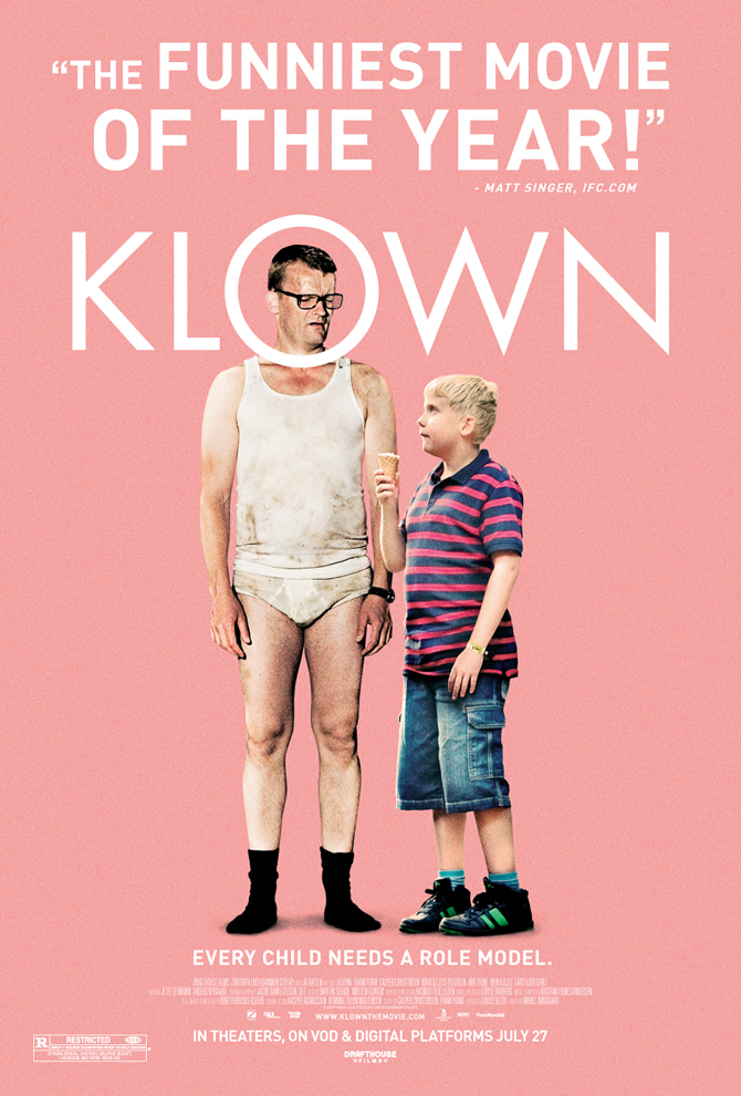 Movie Review: Klown