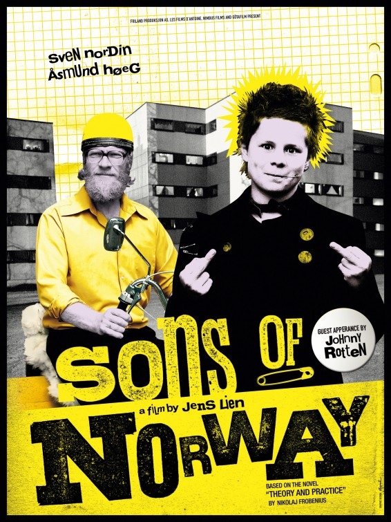 Fantasia 2012: Sons of Norway Review