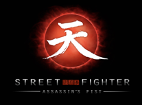 Live-Action Street Fighter Series, Street Fighter: Assassin's Fist, is on the Way!