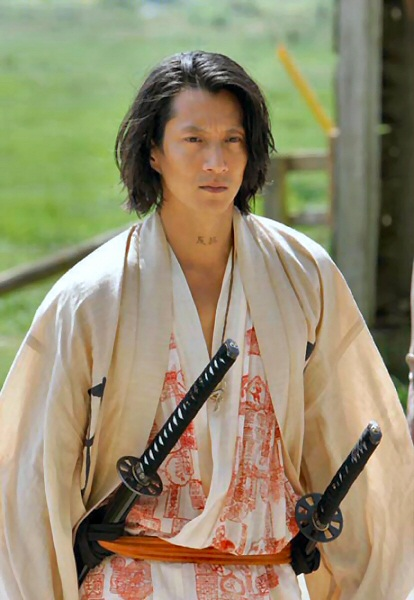 The Silver Samurai has Been Cast for 'The Wolverine' Four Others Annoucned as Well
