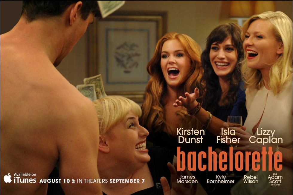 VOD Overdose: 'Bachelorette' #1 on iTunes, 'Occupy Unmasked', Factory 25′s 'Green', and More!