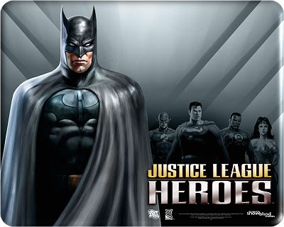 Rumor Alert: WB plans to reboot Batman via the upcoming 'Justice League' Film