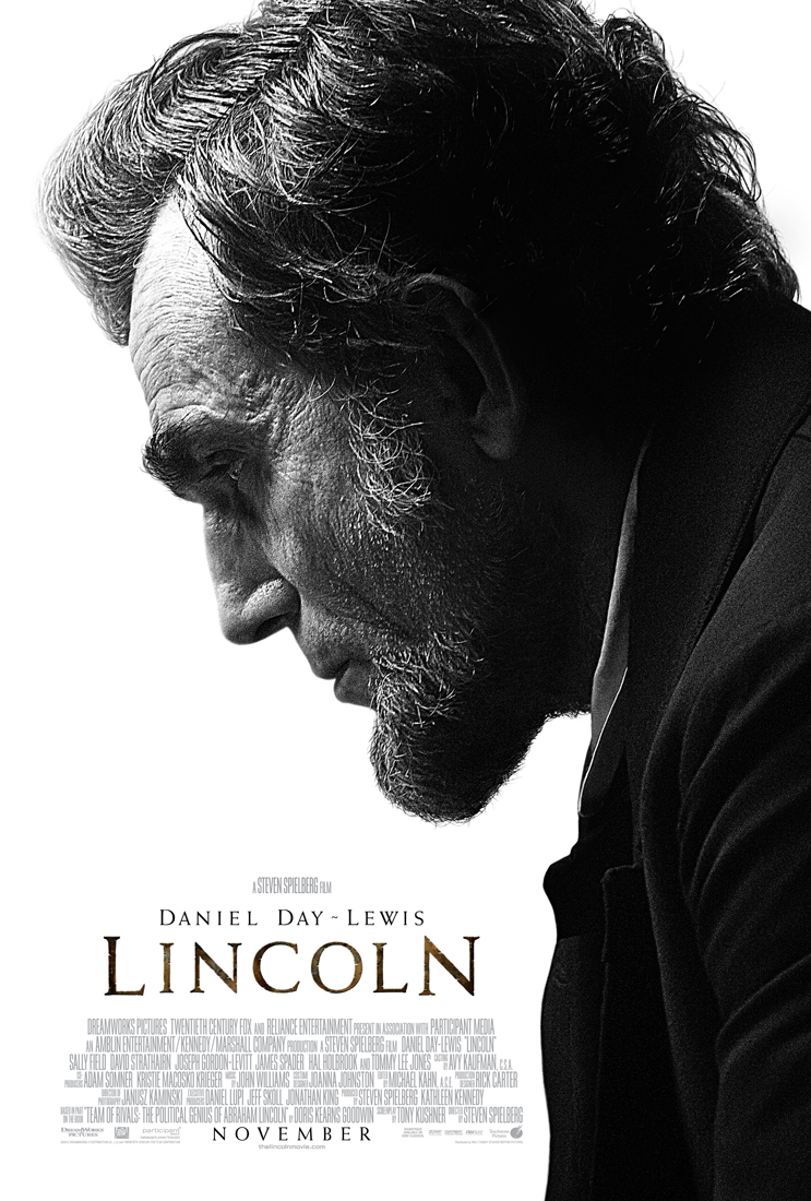 Movie Review: 'LINCOLN,' Not a Vampire in Sight