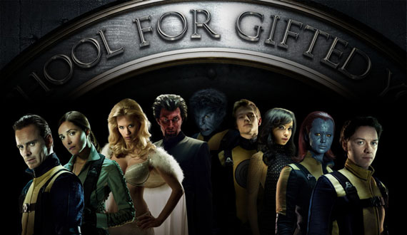 X-Men: First Class Sequel gets a title! Fans of the Comics will know Where and When we are Headed