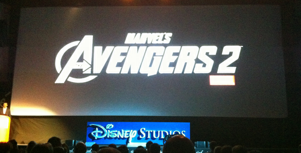 'The Avengers 2′ gets a release date and Marvel also Hints at a Title