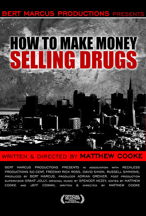 It's Time to Learn 'How to Make Money Selling Drugs' with its First Educational Trailer