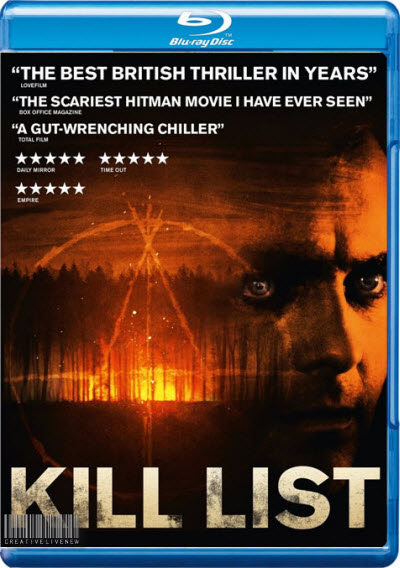 Blu-Ray Review: Kill List