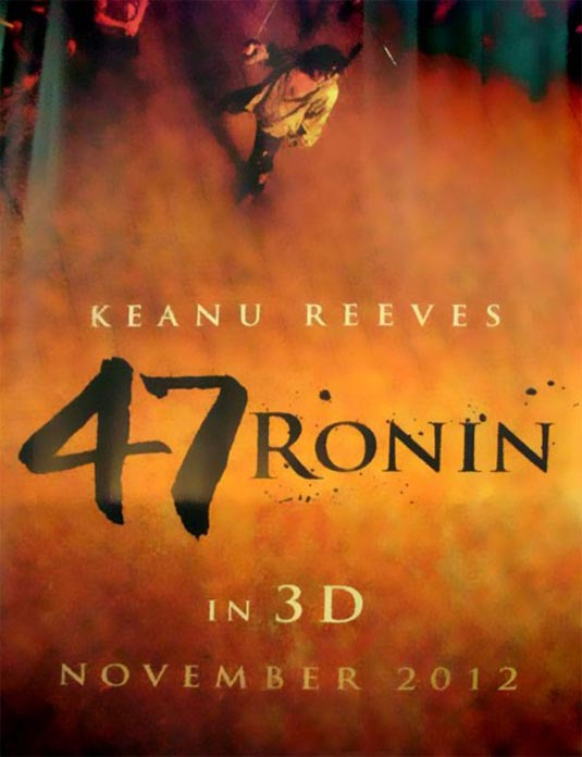 '47 Ronin' Director Removed From Film After Going Over-Budget?