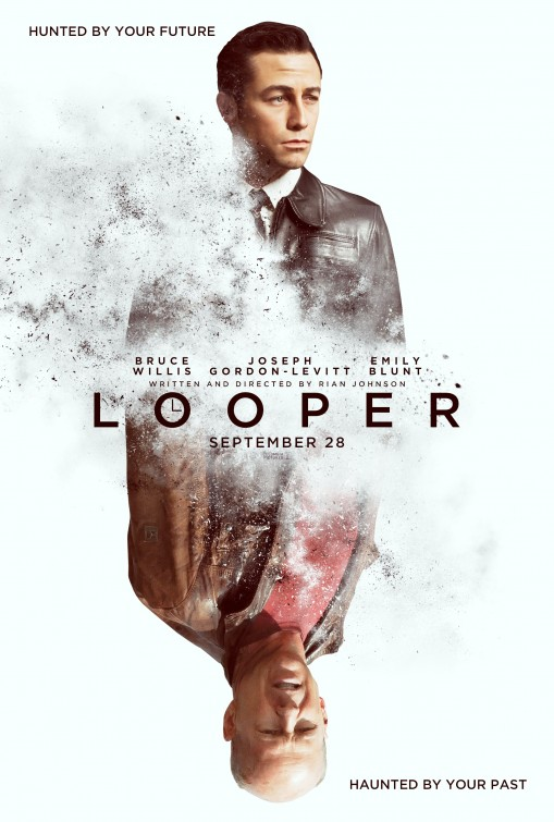 Movie Review: Looper May Be the Best Mainstream Movie of the Year