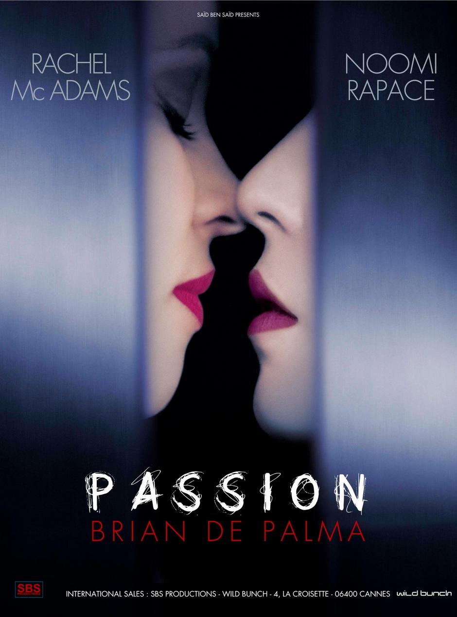 NYFF 2012: 'Passion' Review