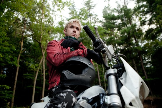 First Clips of Cooper and Gosling in 'The Place Beyond the Pines'